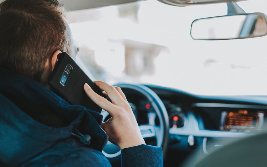 Your Text Can Wait: 5 Reasons Not To Text And Drive.